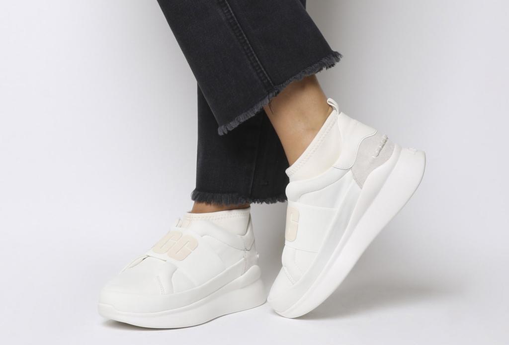 No te imaginas de qué marca son los sneakers mas deseados de esta última NYFW