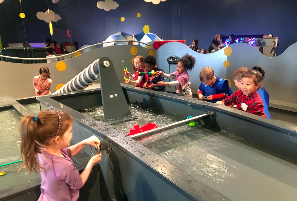 Las actividades más divertidas para niños en Toronto - toronto-ninos-9
