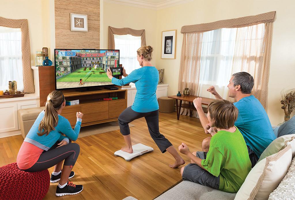 ¡Ejercítate con videojuegos! Hicimos una selección de los más divertidos y dinámicos para lograrlo