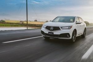5 razones por las que la nueva Acura MDX debería ser tu próximo coche