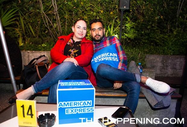 American Express consintió durante un fin de semana a sus tarjetahabientes en Mercado Roma - amex-mercado-roma-6