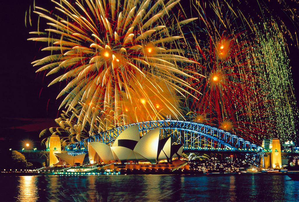 10 ciudades donde la celebración de año nuevo es incomparable - ancc83o-nuevo-sidney