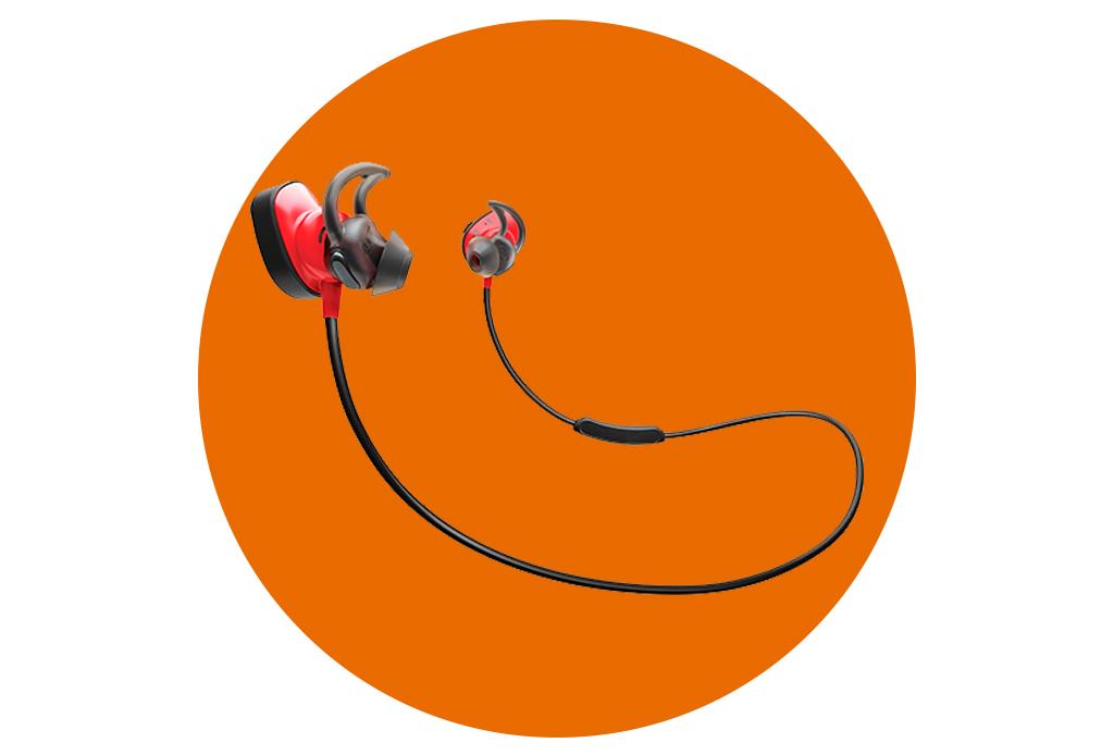 Los mejores audífonos resistentes al agua para corredores - audifonos-para-correr-4
