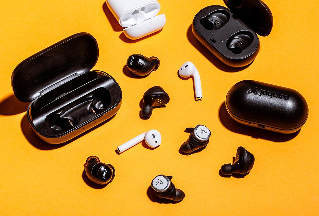 Los mejores audífonos resistentes al agua para corredores