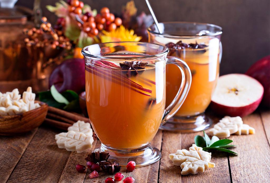 Bebidas navideñas para niños, a las que muchos adultos no se podrán resistir - bebidas-navidencc83as-nincc83os-1
