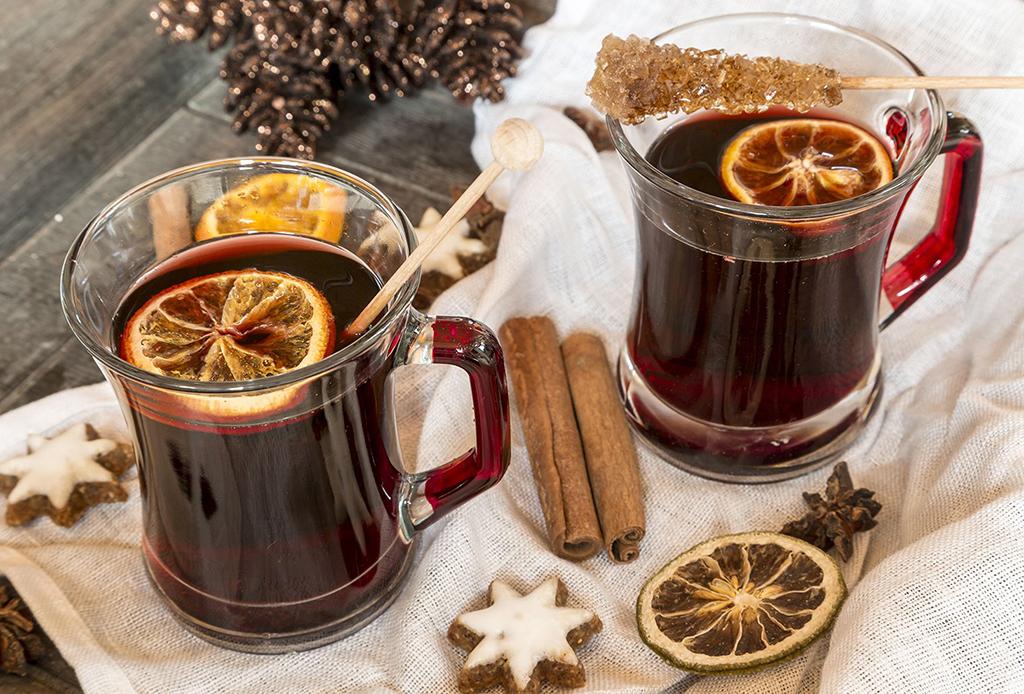 Bebidas navideñas para niños, a las que muchos adultos no se podrán resistir - bebidas-navidencc83as-nincc83os-3