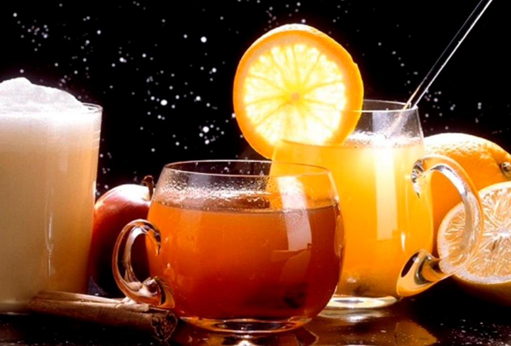 Bebidas navideñas para niños, a las que muchos adultos no se podrán resistir