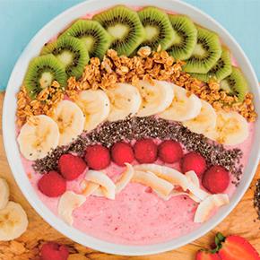 QUIZ: ¿Cuál es el superfood que va más con tu personalidad? - bowl