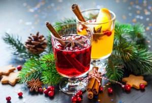 Prueba estos cocteles tradicionales con un toque diferente para Thanksgiving