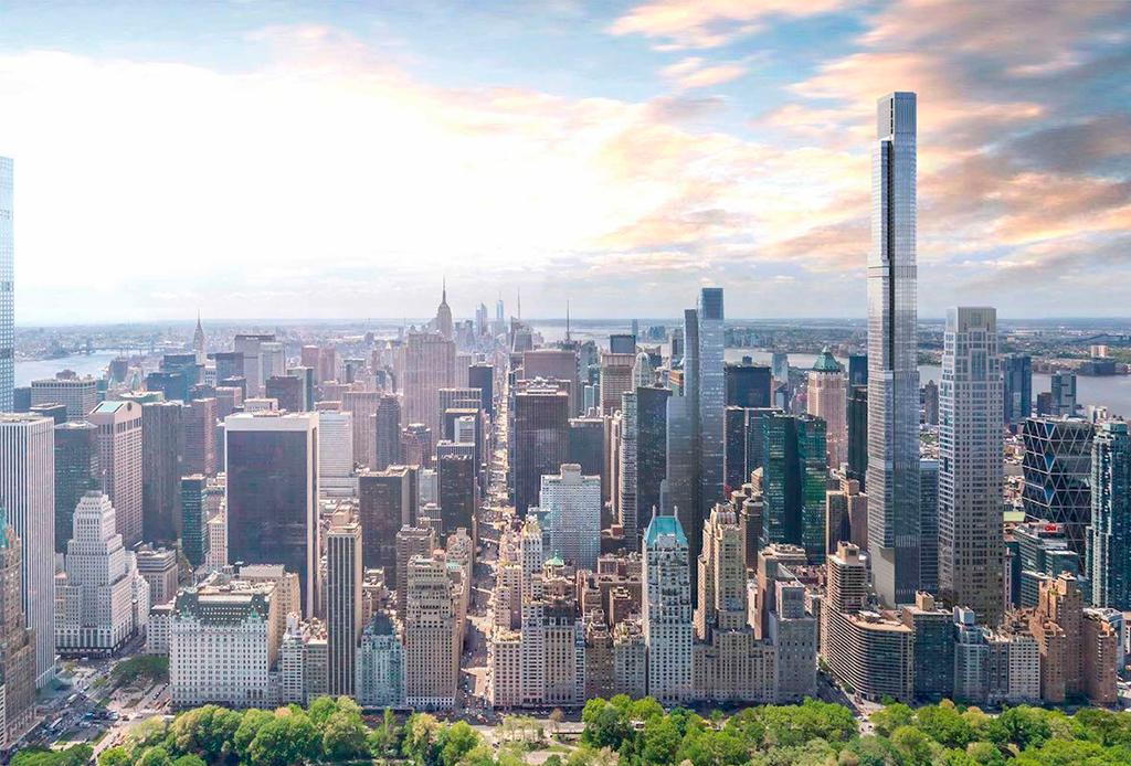 Los edificios residenciales más altos del mundo, ¡te van a sorprender! - edificios-residenciales-mas-altos-del-mundo-1