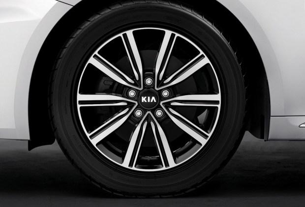 El nuevo KIA Optima 2019 es ideal para quienes buscan exclusividad sin dejar la diversión a un lado - kia-optima-2019-2