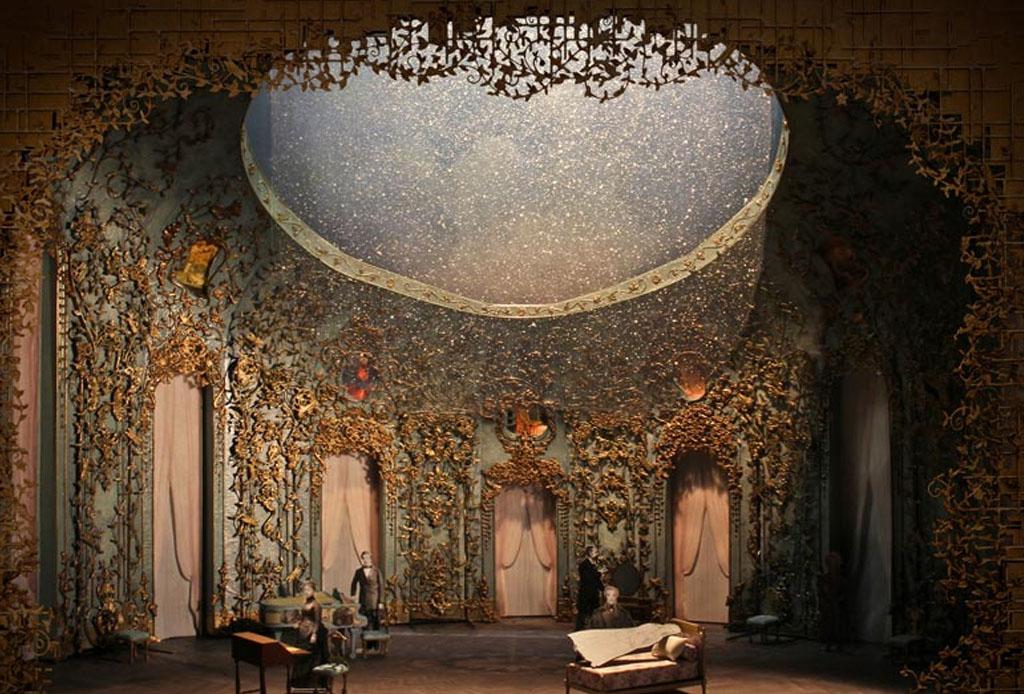 Happenings: todo lo que puedes hacer este fin de semana en la CDMX (14-16 diciembre) - la-traviata-met-ny