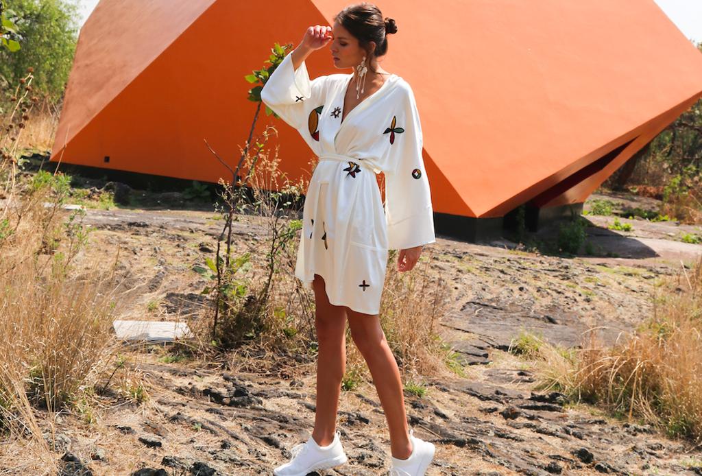 5 marcas mexicanas de moda que apuestan por reducir su impacto ambiental