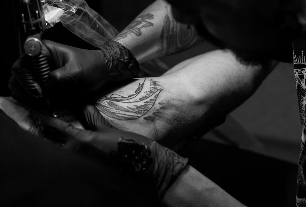 ¿Te gustaría tatuarte en Nueva York? Estos son los 8 mejores tatuadores de la ciudad