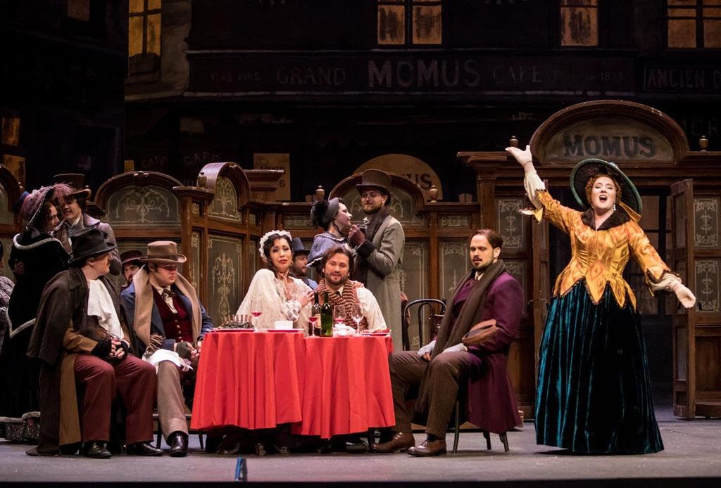 El Murciélago - opera
