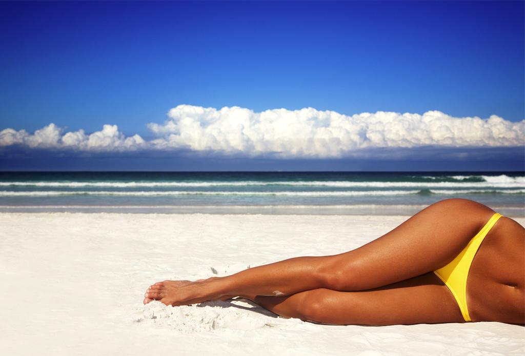 ¿Vas a la playa? Con estos alimentos prepararás tu piel para lograr el mejor bronceado - tan-2