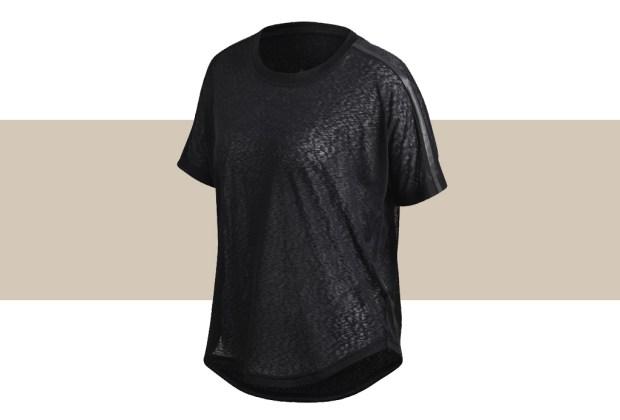 La Statement Collection de adidas se volverá tu mejor aliada para cualquier tipo de workout que hagas - tshirt