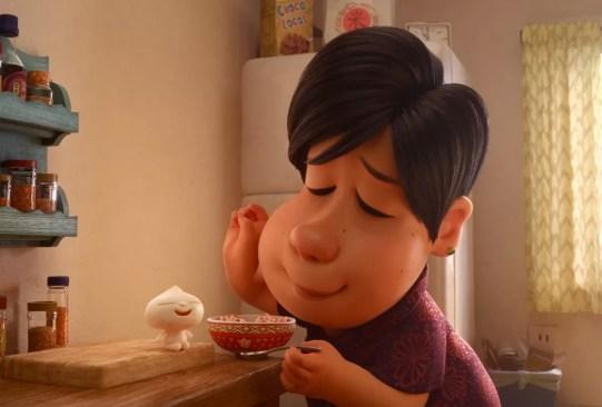 """""""El síndrome del nido vacío"""" es el tema del nuevo corto de Pixar - bao-cortometraje-disney-pixar-1-300x203"""