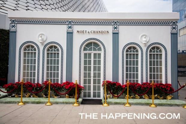 ¿Ya visitaste la réplica del edificio francés L'Orangerie que instaló Möet & Chandon en Plaza Carso? - bet_4212