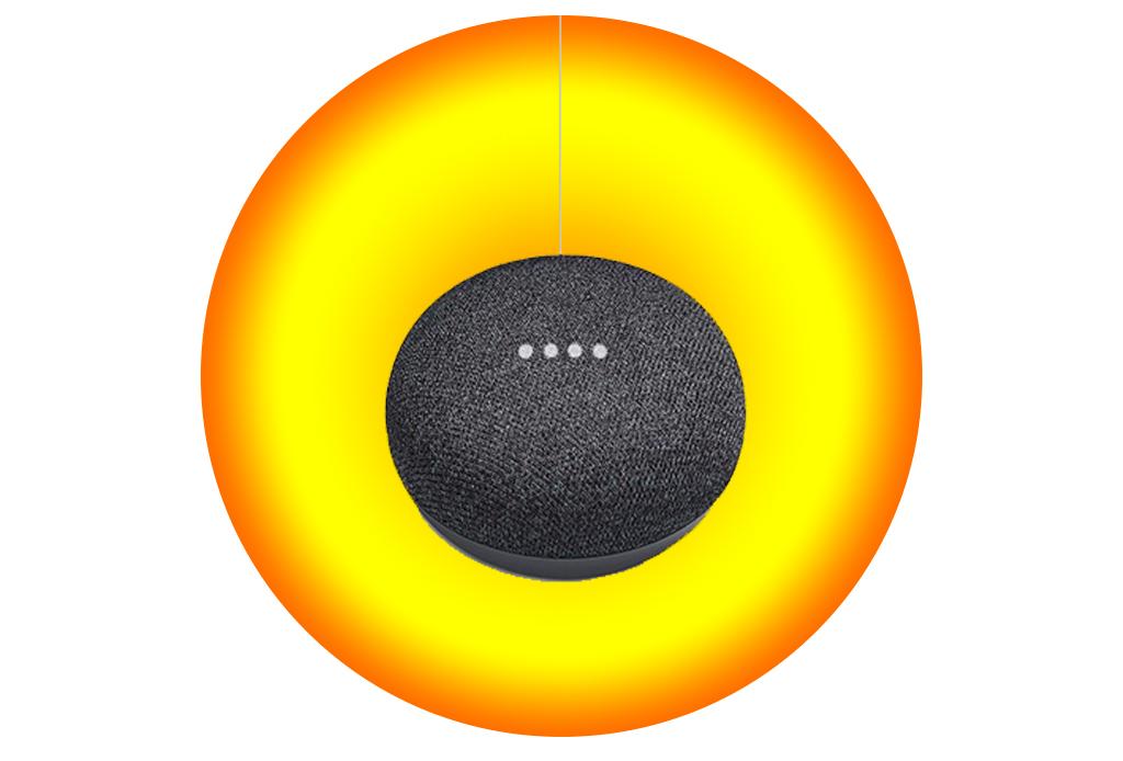 Estas bocinas inteligentes serán el primer paso para convertir tu casa en una smarthouse - bocinas-inteligentes-5