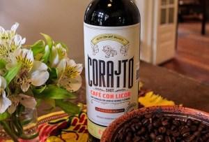 3 recetas fáciles para compartir en la sobremesa con el licor de café Corajito