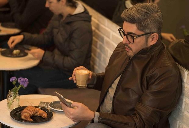 Fernando Vela, uno de los foodies mexicanos más famosos de IG nos comparte sus spots favoritos en la CDMX - fernando-vela-amex-chiquitito-cafe-2