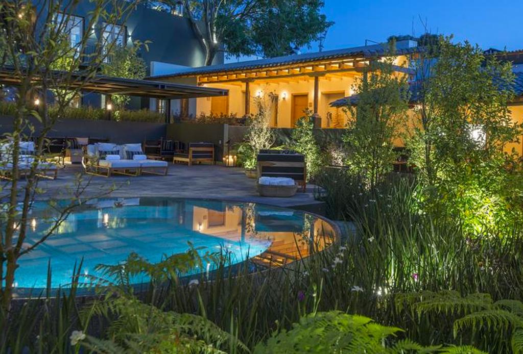 Escápate a uno de estos exclusivos hoteles boutique en Valle de Bravo