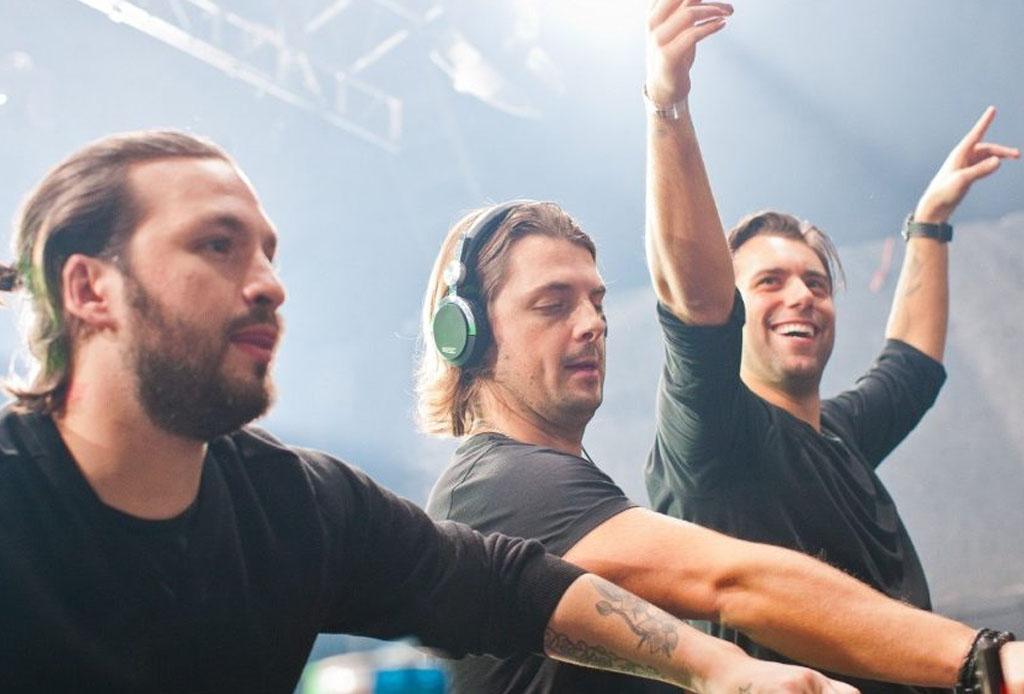 Swedish House Mafia - house-swedish-mafia