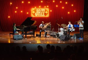 Festival de Jazz de Polanco - jazz