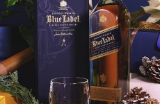 JW Blue Label 1