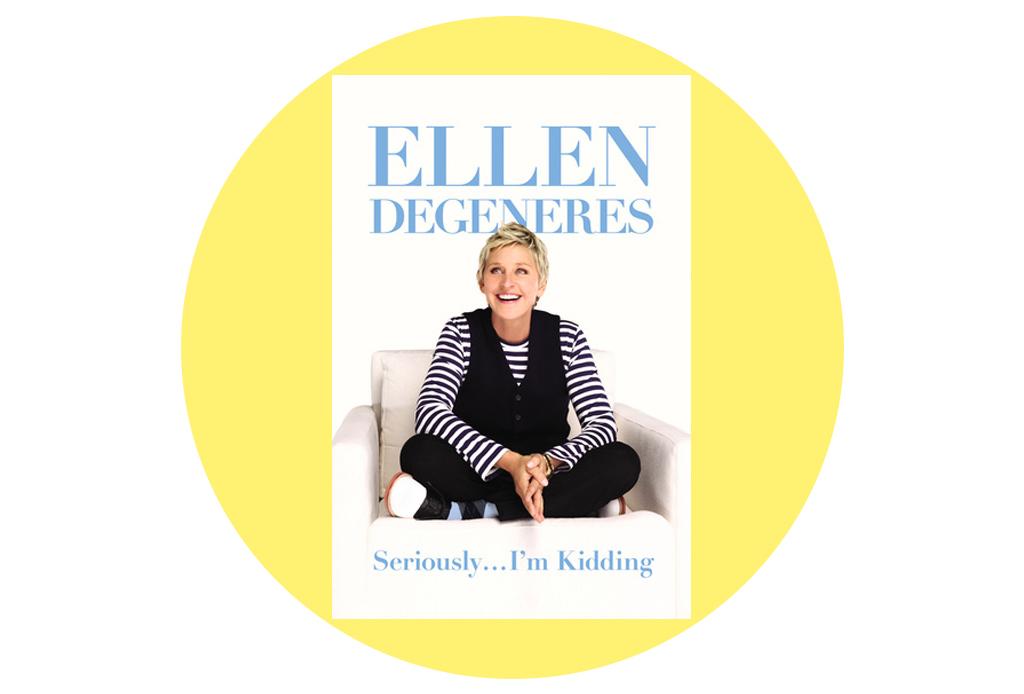6 libros escritos por comediantes que tienes que leer - libros-comediantes-6