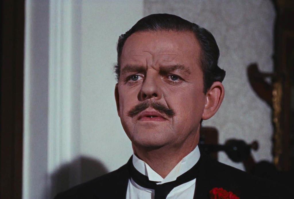 10 cosas que no sabías sobre la primer película de Mary Poppins - mary-poppins-11