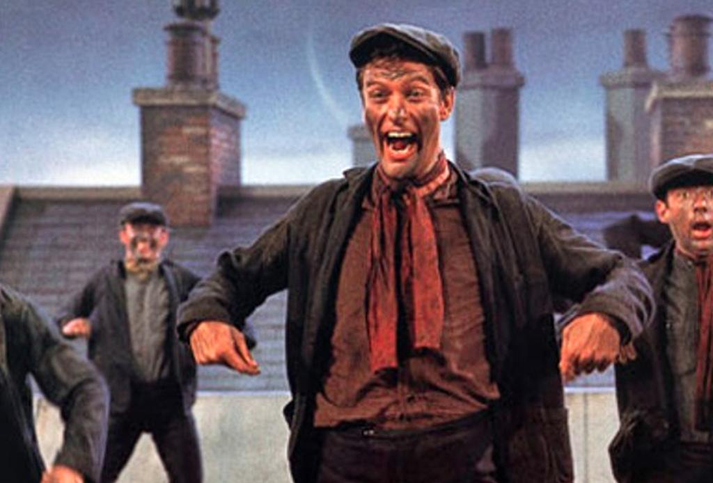10 cosas que no sabías sobre la primer película de Mary Poppins - mary-poppins-7