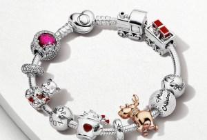 8 nuevos charms de Pandora para regalar este temporada