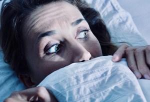 ¿Qué contribuye a que tengas pesadillas?