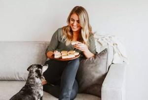 Sigue los tips de esta blogger de salud para hacer tus propósitos de año nuevo