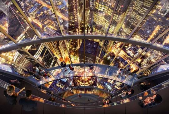 Lo que tienes que saber sobre el nuevo rascacielos de Londres: The Tulip - the-tulip-nuevo-rascacielos-londres-2-300x203