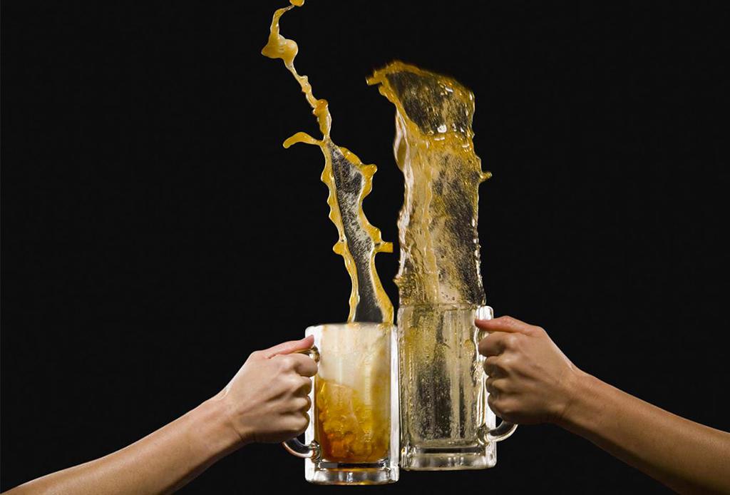 ¿Tienes alcohol en la dieta ceto?