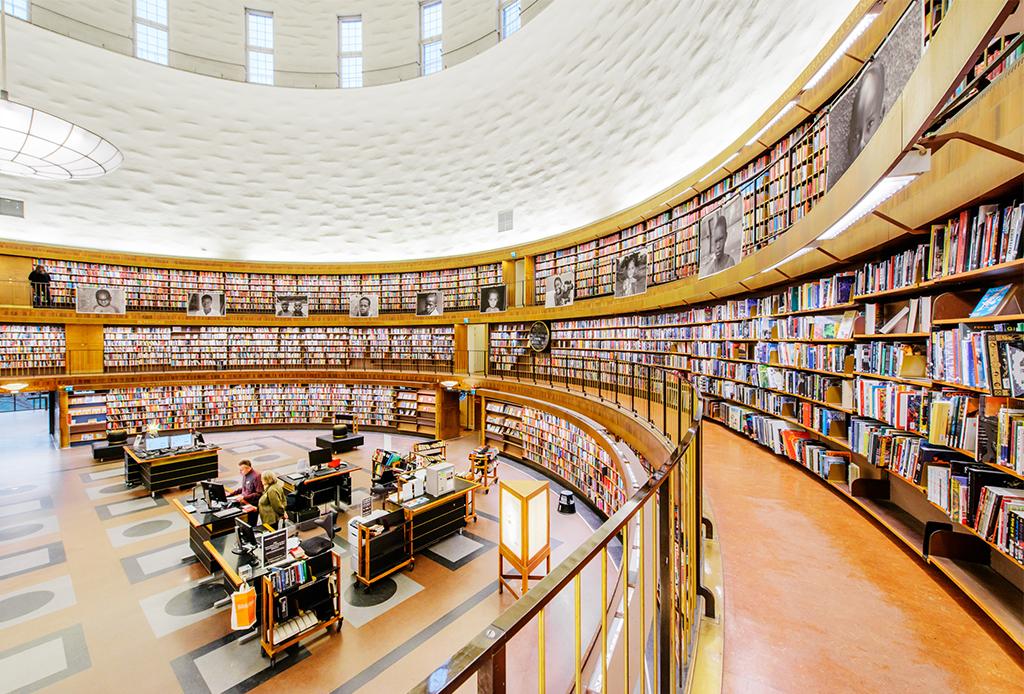 Conoce las bibliotecas más hermosas del mundo, ¡una de ellas es mexicana! - bibliotecas-mas-hermosas-del-mundo-2