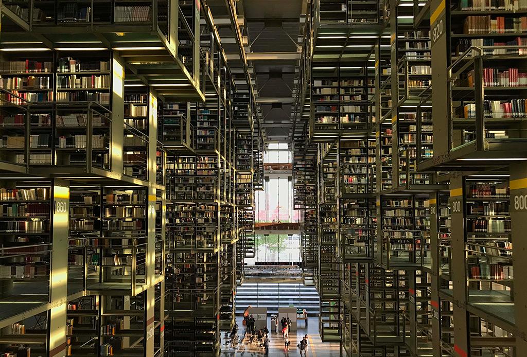 Conoce las bibliotecas más hermosas del mundo, ¡una de ellas es mexicana! - bibliotecas-mas-hermosas-del-mundo-8