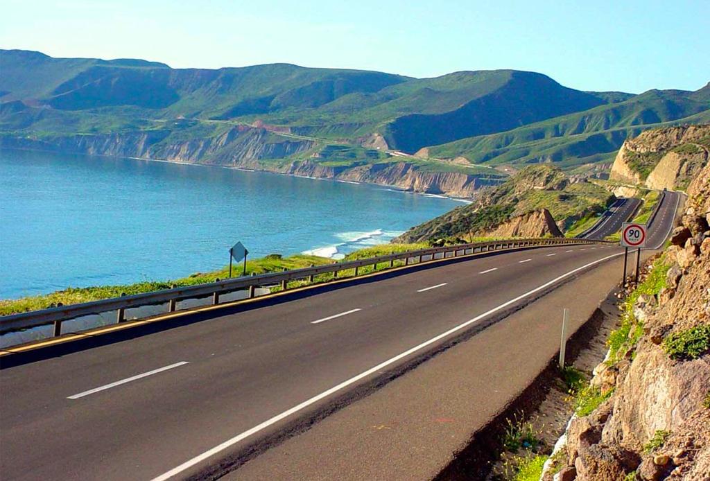 Las carreteras más espectaculares de México que tienes que recorrer - carreteras-mexico-2
