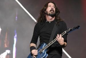 Las mejores versiones acústicas de Dave Grohl, vocalista de Foo Fighters