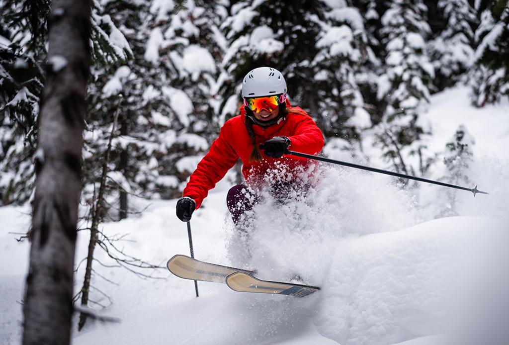 4 razones por las que TIENES que visitar Lake Louise en invierno - lake-louise-3