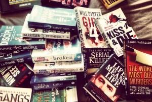 7 libros de asesinos seriales que son más que solo asesinatos