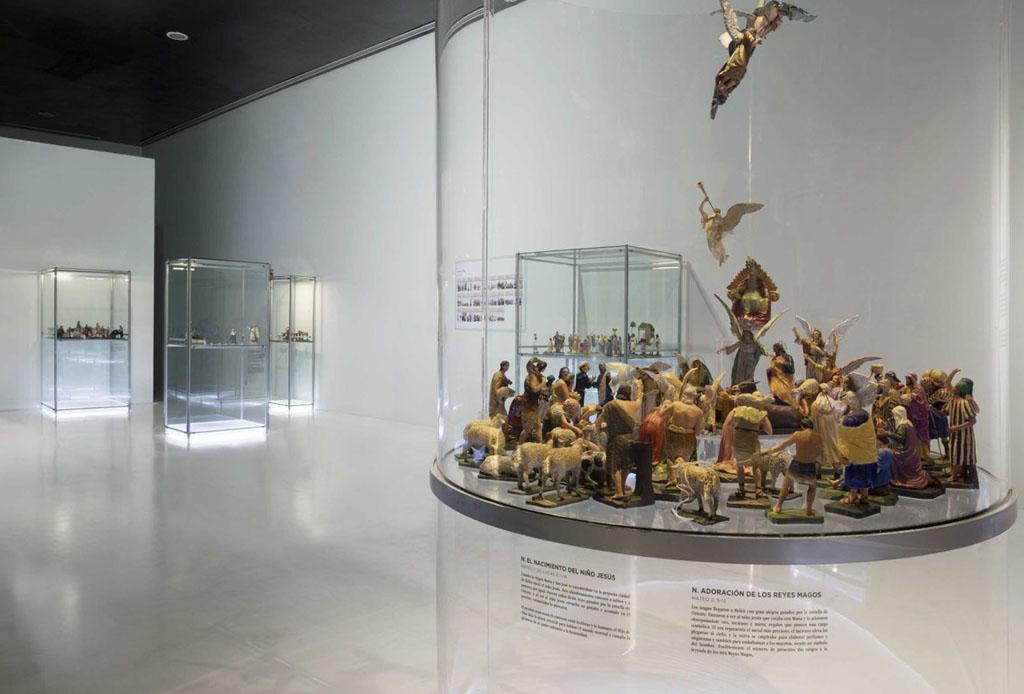 Hicimos una selección de las mejores exposiciones que estarán abiertas en la CDMX durante el mes de enero - miradas-en-el-tiempo