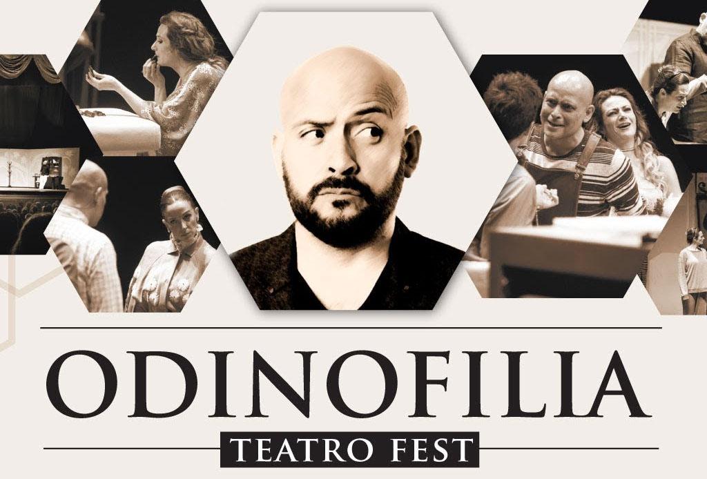 Happenings: todo lo que puedes hacer este fin de semana en la CDMX (11-13 de enero) - odinofilia-teatro-fest