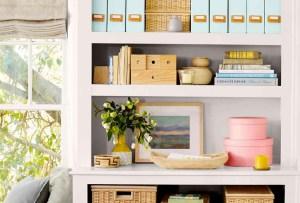 ¿Perdiste las ganas de ordenar tus cosas en casa? Ellos te ayudarán a resolverlo