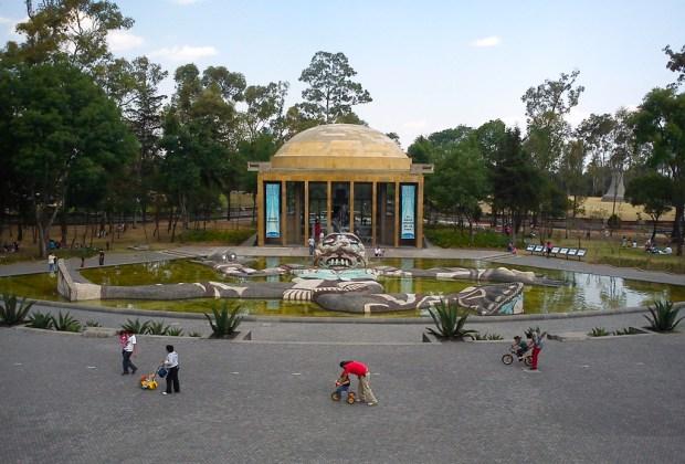 Los mejores lugares para pasear a tu perro en la Ciudad de México