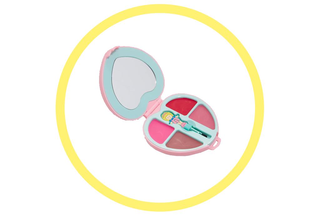 Existe una línea de belleza de Polly Pocket y sí es tan tierna como la imaginas - polly-pocket-3