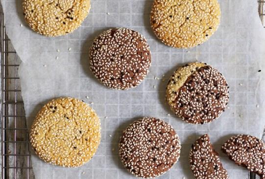 Te compartimos 3 recetas de galletas saludables pero deliciosas - receta-galletas-saludables-3-300x203